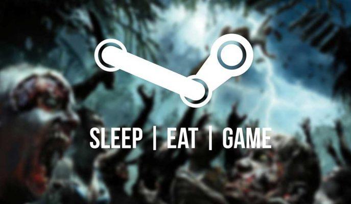 Valve'ın Dev Platformu Steam'in Kullanıcı Sayısı 1 Milyarı Geçti!