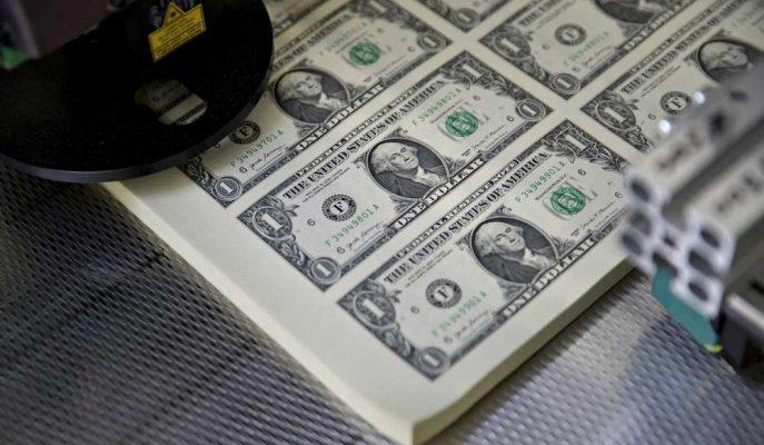 TL Dolar Karşısında Erirken, Sterlin Kaldıraçlı Fon Alımlarıyla Yükseldi