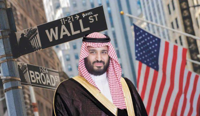 Suudi Maliye Bakanı: Wall Street'le Birlikte Yabancı Yatırım Ülkeye Geri Dönmeye Hazır