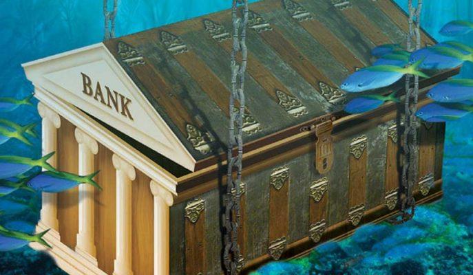 Tahsil Edilemeyen Alacaklar Hindistan'ın Kamu Bankaları için Hala Bir Sorun