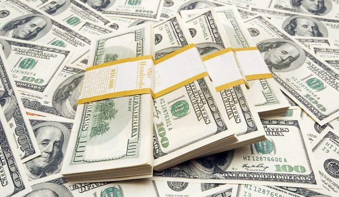 TCMB Beklenti Anketinde Yıl Sonu Dolar/TL Tahmini 6,20'ye Yükseltildi