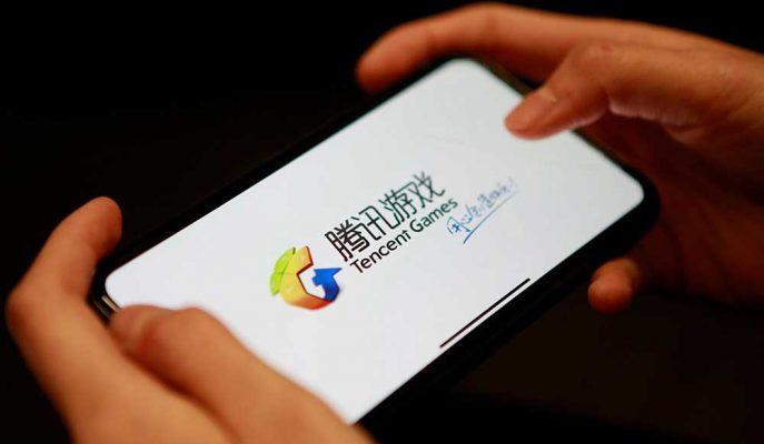 Tencent Oyun Dünyasına Özel Akıllı Telefon Sunabilir!