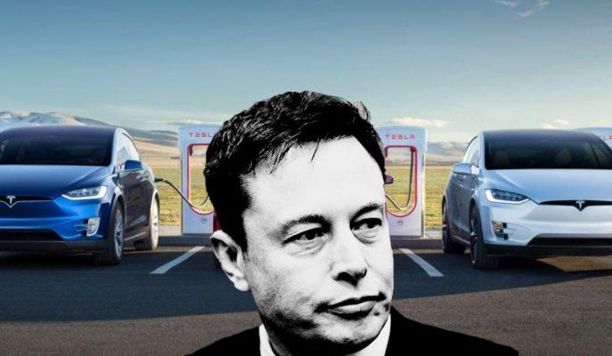 Tesla Birinci Çeyrekte Yetersiz Teslimat ve Üretim Gerçekleştirdi