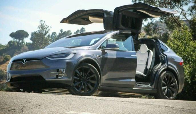 Tesla'nın Güncellediği Model S ve Model X'e Yeni Takviyeler!