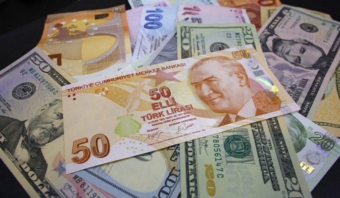 TL Bugün Dolar Karşısında En Kötü Performans Gösteren Gelişen Ülke Parası Oldu