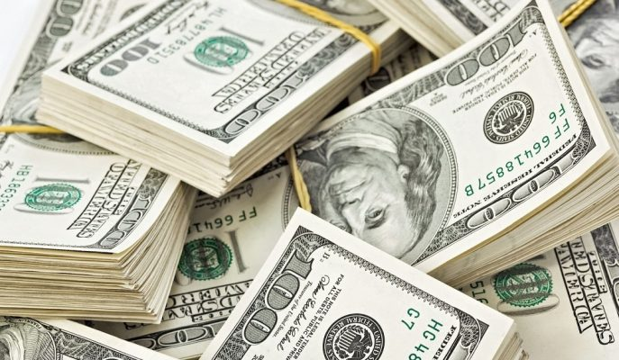 Güne Yükselişle Başlayan Dolar Kuru, TL Üzerindeki Baskıların Devam Etmesiyle 5,87'yi Aştı