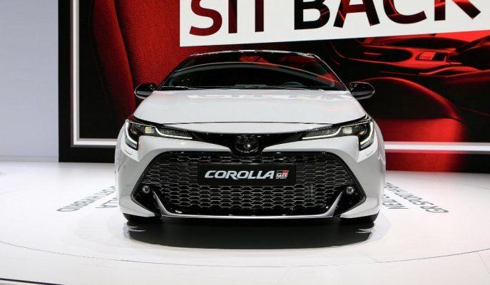 Toyota Elektrik Motor Teknolojisini Rakipleriyle Paylaşıyor!