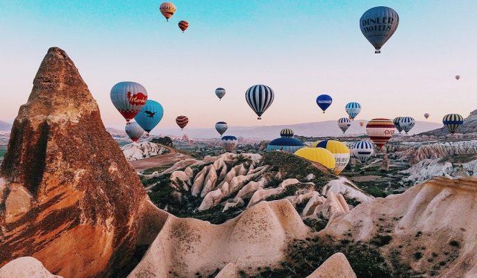 Turizm Gelirleri İlk Çeyrekte %4,6 Artışla 4,63 Milyar Dolara Ulaştı