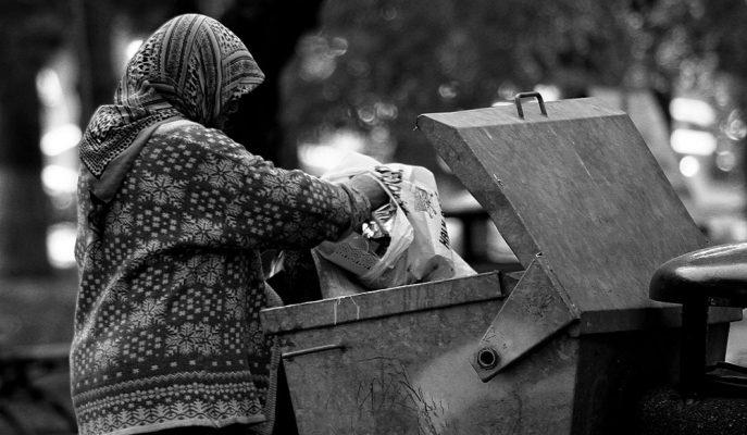 Tahminlere Göre Türkiye Dünya Sefalet Endeksi'nde 10. Sırada Yer Alacak