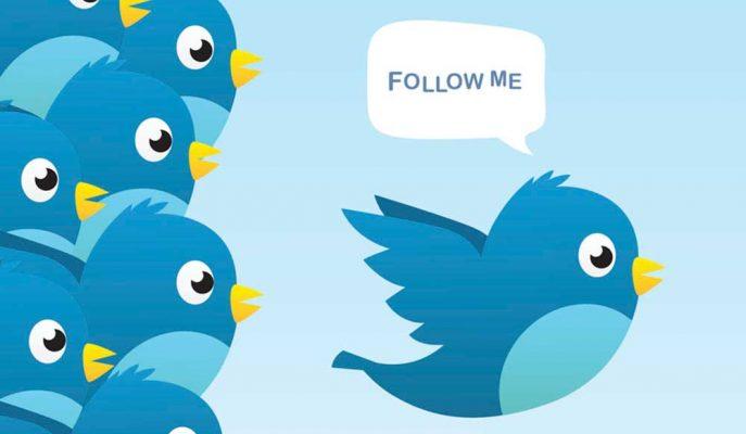 Twitter Kullanıcıların Günlük Hesap Takip Etme Limitini Düşürüyor