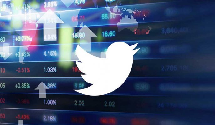 Twitter Hisseleri 2019'un İlk Çeyrek Kazançlarıyla %7 Yükseldi