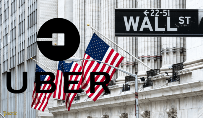 Uber Technologies, UBER Sembolü ile New York Borsasında İşleme Hazırlanıyor!