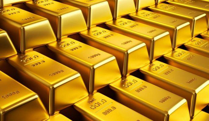 Üreticiler Türkiye'nin 200-250 Milyon Dolarlık Altın Potansiyeli Olduğunu Açıkladı