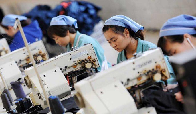 Üretim Çin'den Uzaklaşsa Bile Güneydoğu Asya Dünyanın Bir Sonraki Fabrikası Olmayabilir