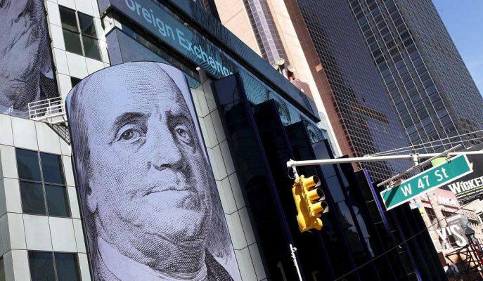 """Wall Street Bankaları için Göz Ardı Edilemeyecek Tehdit """"Teknoloji Devleri"""""""