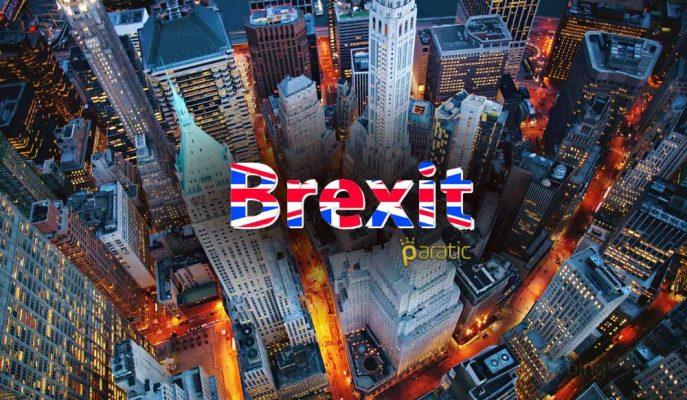 Wall Street Bankalarına Göre Brexit'in Bir Sonraki Aşaması Ne Olacak?