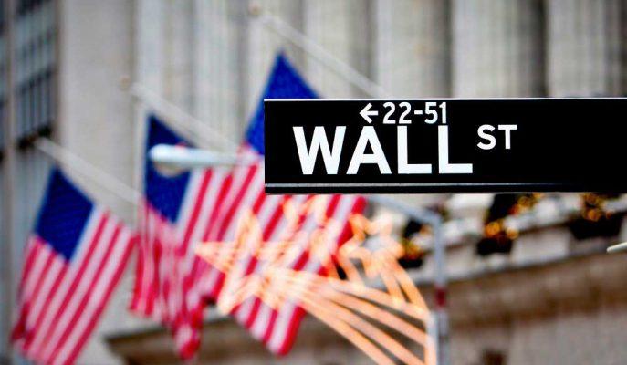Wall Street Çin'in ABD ile Savaşını Finanse Etmekle Suçlanıyor