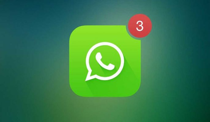WhatsApp Arşivde Bulunan Sohbetler için Bildirim Ayarlaması Yapacak