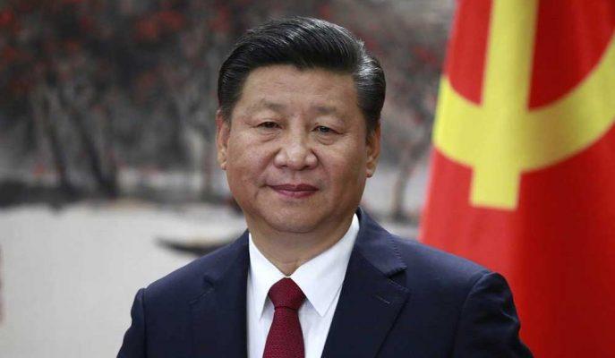 Xi Jinping: Modern İpek Yolu Projesiyle İlgilenen Tüm Ülkeler Bize Katılabilir