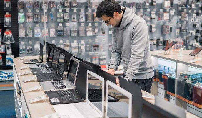 Yılın İlk Çeyreği İtibariyle PC ve Mac Satışlarında Düşüş Yaşandı