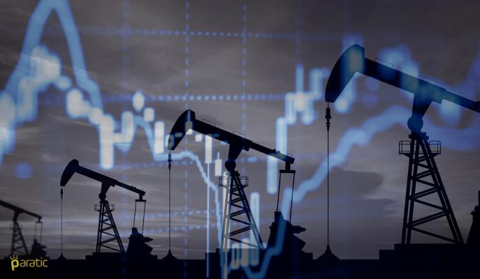 Yükselen Petrol Fiyatları Hisse Senetlerini Baltalarken, Enflasyon Negatif Etkilenebilir!