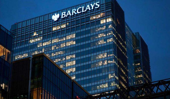Zorlu Koşullara Rağmen Barclays Net Kârı Beklentileri Aştı