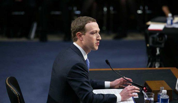Zuckerberg'in Avrupa Tarzı Daha Sert Gizlilik Yasaları İstemesi Sorgulanıyor!
