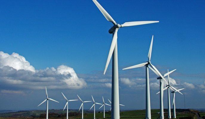 1 Milyar Dolar Yatırımlık RES'ler 1.2 Milyon Hanenin Elektriğini Karşılayacak