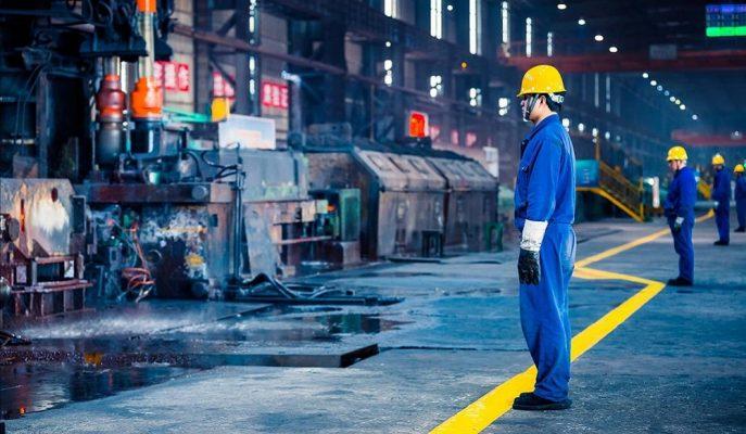 2019'un İlk Çeyreğinde İstihdam Endeksinde Yüzde 8,6'lık Düşüş Oldu