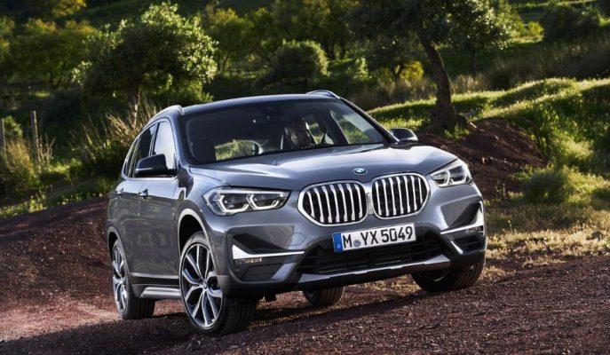 Yenilenen 2020 BMW X1'e Yeni Kostüm ve Hibrit Güç Aktarma Organı!