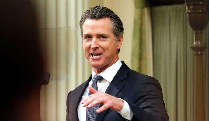 213 Milyar Dolarlık Bütçe Öneren Kaliforniya Valisi Newsom'dan Kaçınılmaz Resesyon Uyarısı!