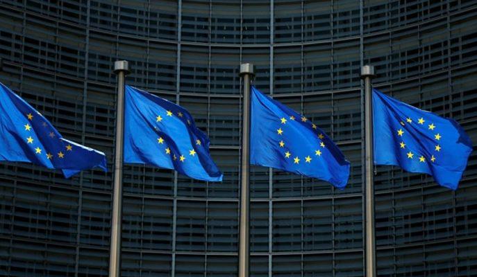 AB Komisyonu Türkiye Ekonomisinin 2019'da %2,3 Daralacağını Öngördü