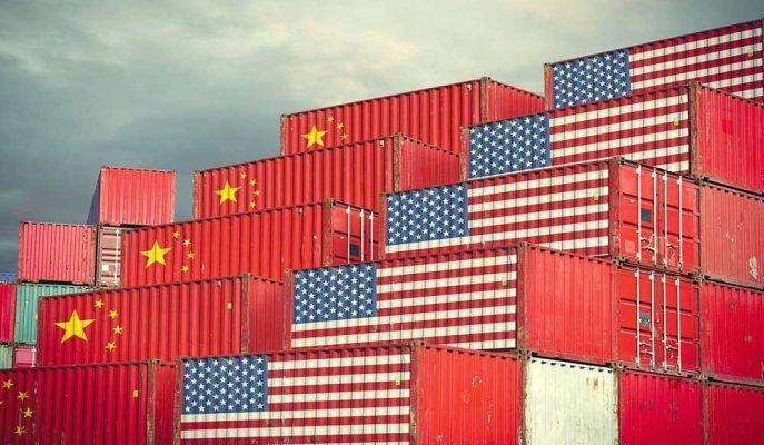 ABD 300 Milyar Dolarlık Çin İthalatına Gümrük Vergisi Koymaya Hazırlanıyor
