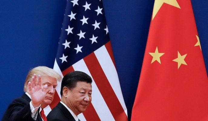 ABD-Çin Ticaret Savaşı Endişeleri, Petrol Fiyatlarını Düşürdü
