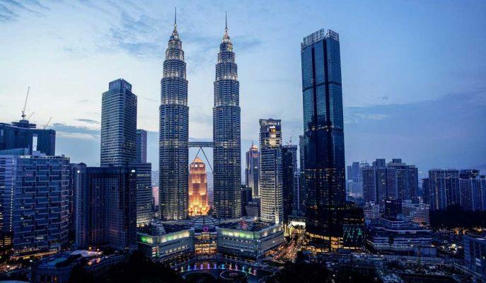 ABD-Çin Ticaret Savaşının Malezya için Pozitif Olduğu Söylendi