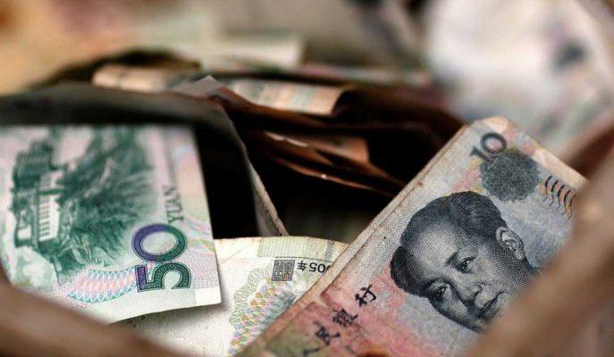 """ABD Çin'e Açıkça """"Para Manipülatörü"""" Demese de İzleme Listesinde Tutuyor"""