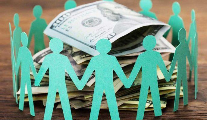 ABD, Dünya Çapında Yatırımcı Ödemeleri Arttıkça Temettü Rekoru Kırdı