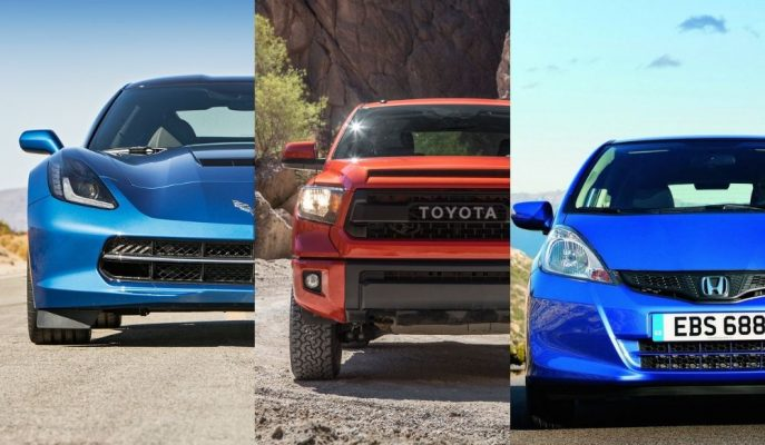 Amerika'da En Çok Hangi Araç Modellerindeki Kazaların Ölümle Sonuçlandığı Listelendi!