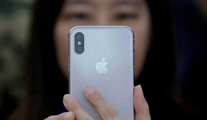 ABD'nin Huawei Yaptırımı Çin'deki iPhone Kullanıcılarını Kızdırdı