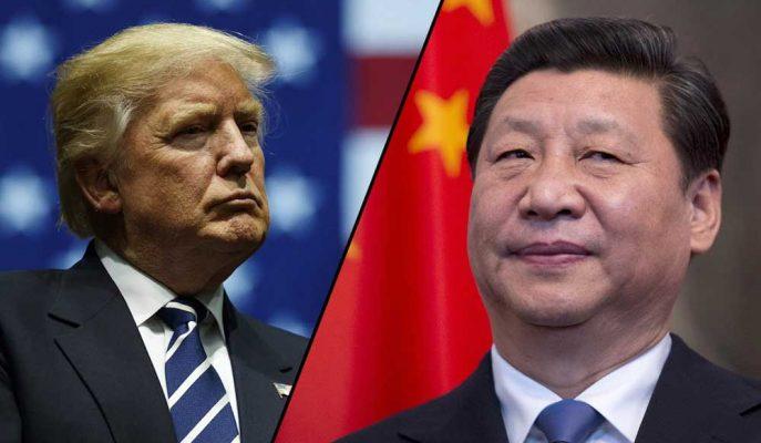ABD ile Çin'in G20 Zirvesi'nde Ticaret Anlaşması Yapma Olasılığı Yüzde 50