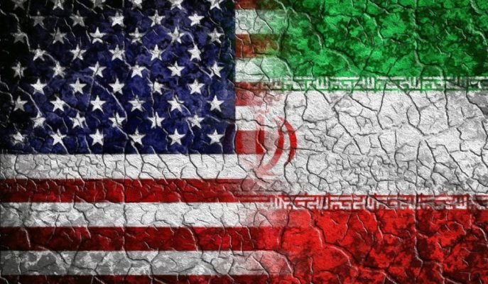 Trump İran'a Yönelik Demir, Çelik, Bakır ve Alüminyumda Yaptırım Kararını İmzaladı