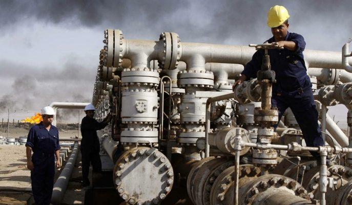 ABD Stoklarındaki Artış Sonrası Petrol Fiyatları Düşüşte