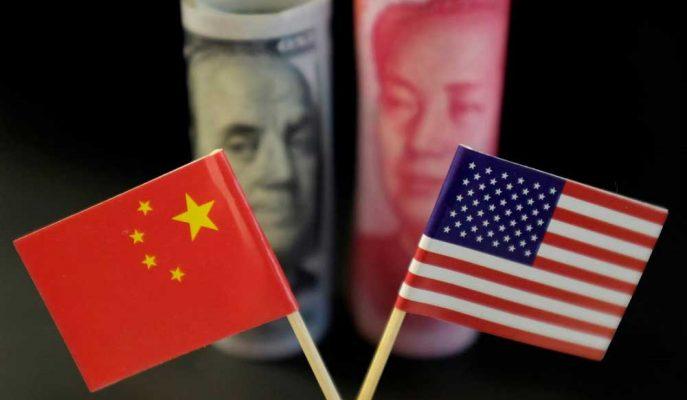 ABD ve Çin Hızlı Bir Ticaret Anlaşması için Yeterince Acı Çekmediler