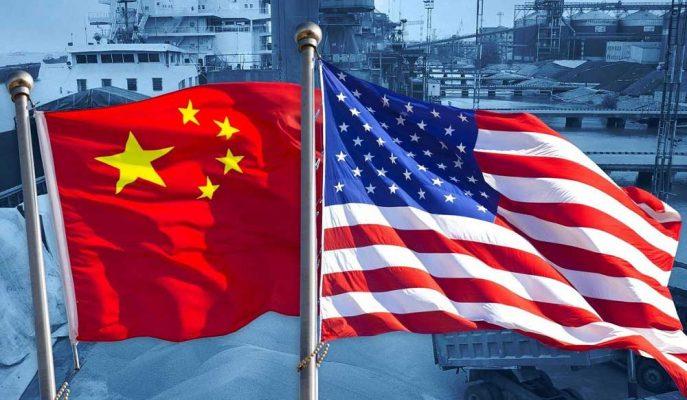 ABD ve Çin, Cuma Gününe Kadar Ticaret Anlaşması Yapabilir