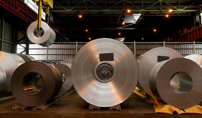 ABD'nin Uyguladığı %25'lik Çelik İthalatı Vergi İndirimi Sektörün Yüzünü Güldürecek