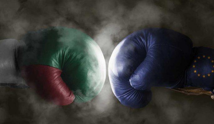 AB'nin İtalya için Bütçe Açığı Tahmini Birliğin Mali Kurallarını Yıkacak