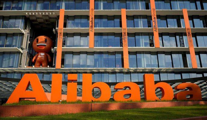 Alibaba, Tencent ile Karşılaştırıldığında Daha İyi Bir Hisse Senedi