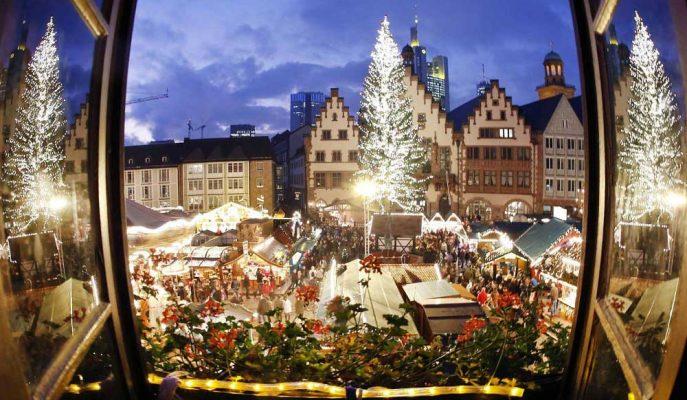 Almanya 2019'un İlk Çeyreğinde İnşaat ve Tüketim ile Büyüdü