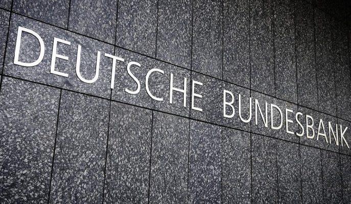 """Almanya Merkez Bankası Bundesbank'tan """"Büyüme"""" Uyarısı Geldi"""