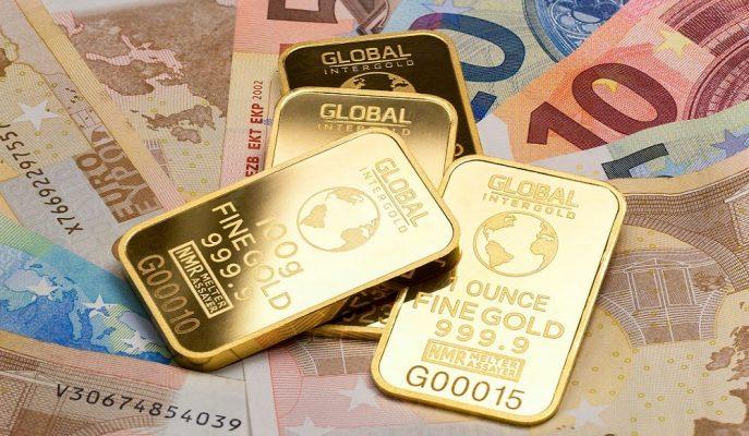 Altının Gramı Güvenli Liman Talebiyle 254 TL'ye Yükselirken, Onsu 1300 Doları Test Etti